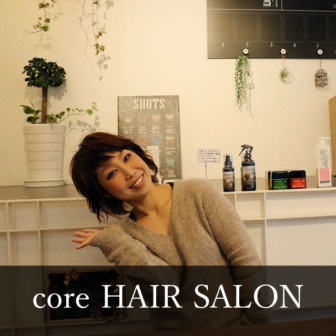 core HAIR SALON